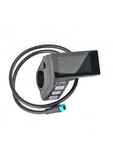 Displej LCD Comp Drives RM-1 - rozbaleno