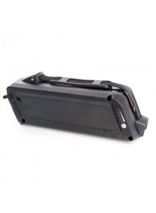 Batéria Bosch rámová R2 36V 400 Wh/11,1 Ah, čierna