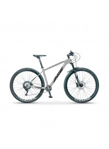 "MTB bicykel 29"" Apache Tuwan C1 metal grey, 15"""