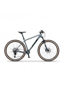 "MTB bicykel 29"" Apache Tuwan C1 metal grey, 19"""