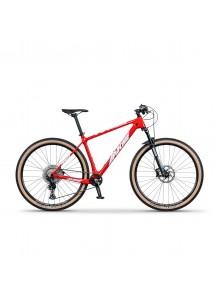 "Horský bicykel 29"" Apache Tuwan C3 red, 21"""