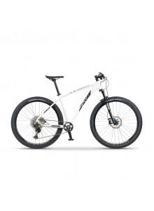 "Horský bicykel 29"" Apache Tuwan R1 pearl white, 19"""