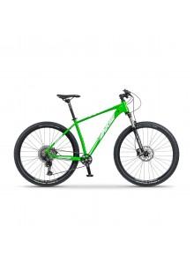 "Horský bicykel 29"" Apache Tuwan A1 acid green, 19"""