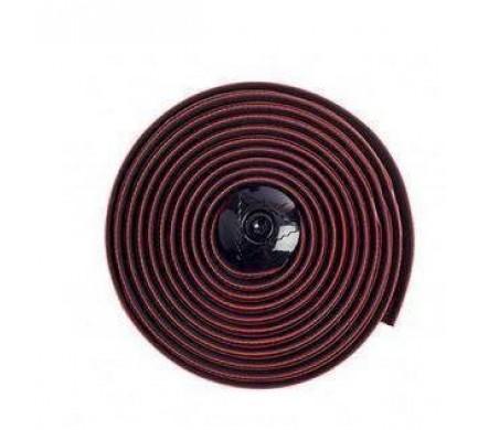 2020 FABRIC OMOTÁVKA KNURL RED (FP7716U50OS) Množ. Uni