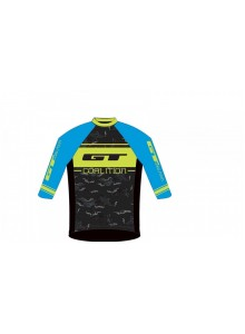 GT DRES FREERIDE BLUE/YELLOW XL
