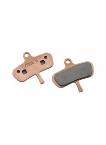 00.5315.007.000 - AVID AM CODE METAL BRAKE PADS, 1 PAIR Množ. Uni
