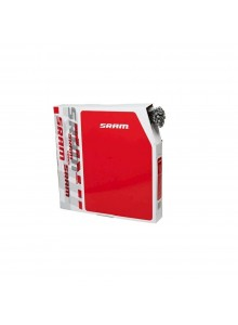 00.0000.200.856 - SRAM BRAKE CABLES STAINLESS MTB 1750MM 100PC Množ. Uni