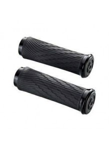 SRAM LOCKING GRIPS GS INTEGRATED 100MM BLKCLP