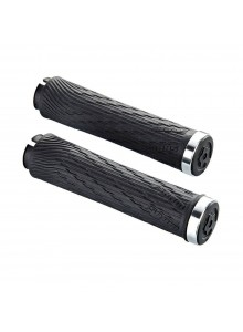 SRAM LOCKING GRIPS XX1 GS 100/122MM BLKCLP