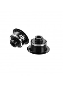 Redukcia SRAM ACC CONV CAPS HUB X0 F 15X100/110B 31TC