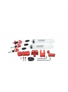 00.5318.016.001 - SRAM AM BLEED KIT BRAKE - SRAM NO DOT Množ. Uni