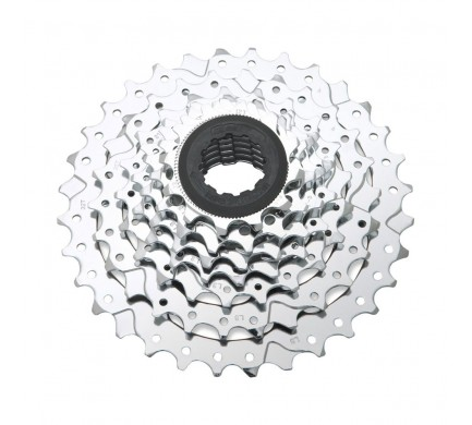 00.0000.200.340 - SRAM CS PG-830 11-30 8 SPEED Množ. Uni