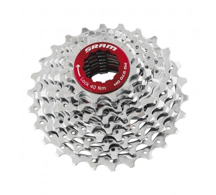 00.0000.200.394 - SRAM 07A CS PG-970 11-34 9 SPEED Množ. Uni