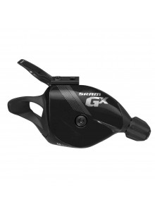 00.7018.208.000 - SRAM AM SL GX TRIGGER SET 2X10 BLACK Množ. Uni