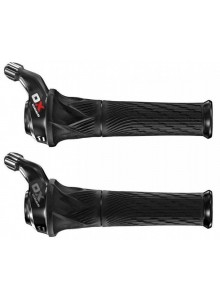 00.7018.091.001 - SRAM AM SL X01 GRIP SHIFT 11SP REAR RED Množ. Uni