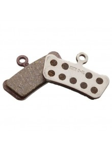 11.5015.040.070 - DISC BRAKE PADS AL/ORG GD/TR 20SETS Množ. Uni