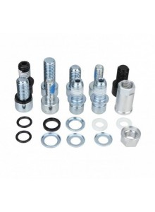 11.4310.465.000 - ROCKSHOX FORK SHAFT BOLT KIT Množ. Uni