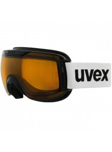 Lyžařské brýle UVEX DOWNHILL 2000 S RACE, bl.mat dl/lgl (2029) Množ. Uni