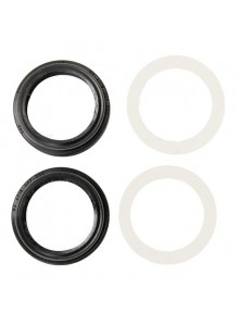 11.4018.028.009 - ROCKSHOX DUST SEAL/FOAM RING 32X41, 32X5 BLACK Množ. Uni