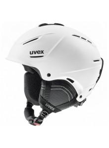 Helma UVEX P1US 2.0, white mat (S566211110*) 59-62