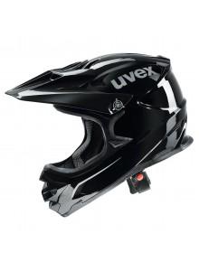 2021 UVEX HELMA HLMT 10, BLACK XL