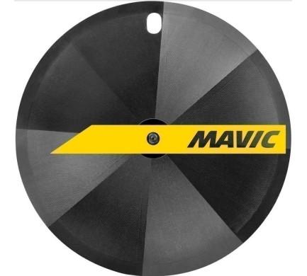 2021 MAVIC COMETE TRACK ZADNÍ (LR9935100) Množ. Uni