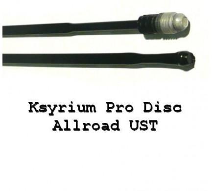 MAVIC KIT 12 FT/NDS KSYRIUM PRO D/ALLROAD PRO SPK 291,5 mm (V2272501)