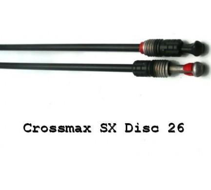 MAVIC KIT 12 DS M7/7 CROSSMAX SX 12 SPK 247 mm (30864601)