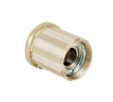 19 MAVIC PŘÍSLUŠENSTVÍ HG9 MTB hliníkový ořech náboje ID360 (V3780101) Množ. Uni