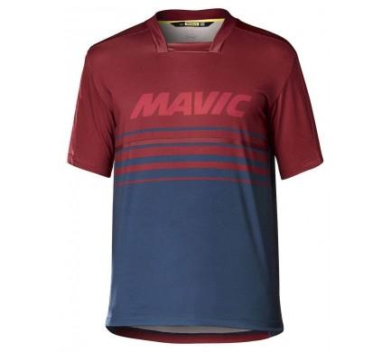 19 MAVIC DEEMAX PRO JSY RED DAHLIA/POSEIDON C11109 L