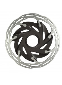 00.5018.122.002 - SRAM ROTOR CNTRLN XR 2P CL 140MM BLK ROUNDED Množ. Uni
