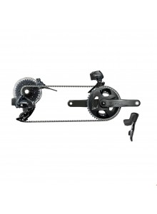 00.7918.077.004 - SRAM AM FORCE AXS 2X GROUPSET HRD FM Množ. Uni