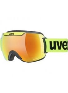 Lyžařské brýle UVEX DOWNHILL 2000 CV, black lim SL/orange-fire Množ. Uni
