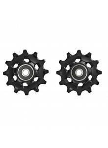 00.7518.025.000 - SRAM RD XX1 PULLEYS CERAMIC BRG X-SYNC 11SP Množ. Uni