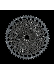 00.2418.109.000 - SRAM AM CS XG 1275 EAGLE 10-52T BLK Množ. Uni