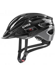 2021 UVEX HELMA TRUE, BLACK - GREY 55-58
