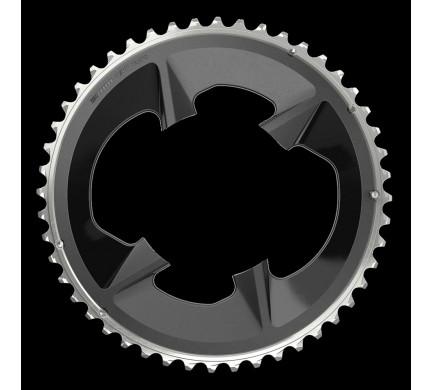 00.6218.029.000 - SRAM CRING ROAD 48T 107 RIVAL BLACK Množ. Uni