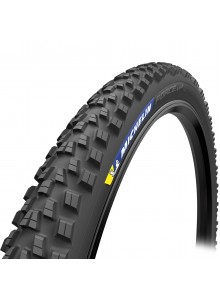 MICHELIN FORCE AM2 TS TLR KEVLAR 27,5X2.60 COMPETITION LINE 225281 Množ. Uni