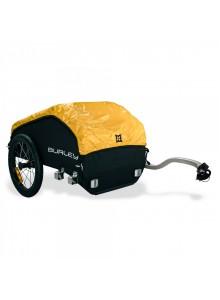 Nákladný vozík za bicykel BURLEY Nomad