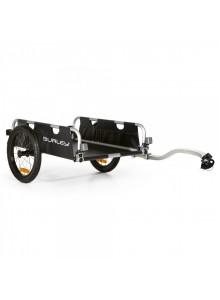 Nákladný vozík za bicykel BURLEY Flatbed