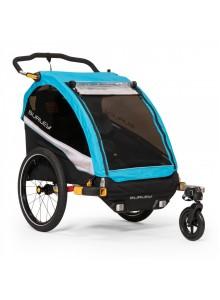 Detský vozík za bicykel BURLEY D'Lite X