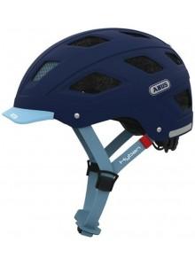 Cyklistická prilba Abus Hyban Core Blue M