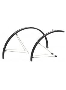 """Blatníky na bicykel SKS Mountain Range 26""""/60mm"""