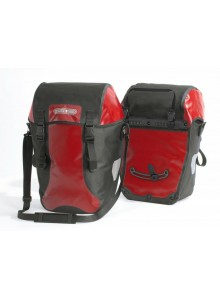 ORTLIEB Bike-Packer Classic - červená