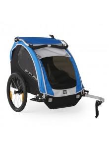 Burley Encore - detský vozík za bicykel