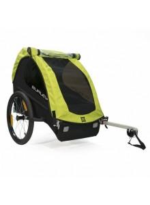 Burley Minnow - detský vozík za bicykel