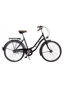 """Mestský bicykel v retro štýle MyCity Manchester 26"""""""