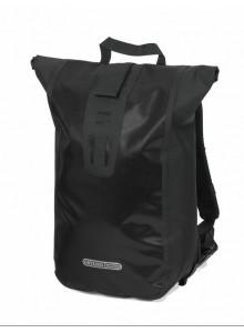 Cyklistický batoh Ortlieb Velocity Messenger čierny