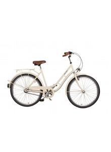 """Mestský retro bicykel MyCity Manchester Creme 26"""" Light"""
