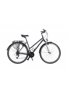 Dámsky turistický bicykel Mark Base Lady Tour